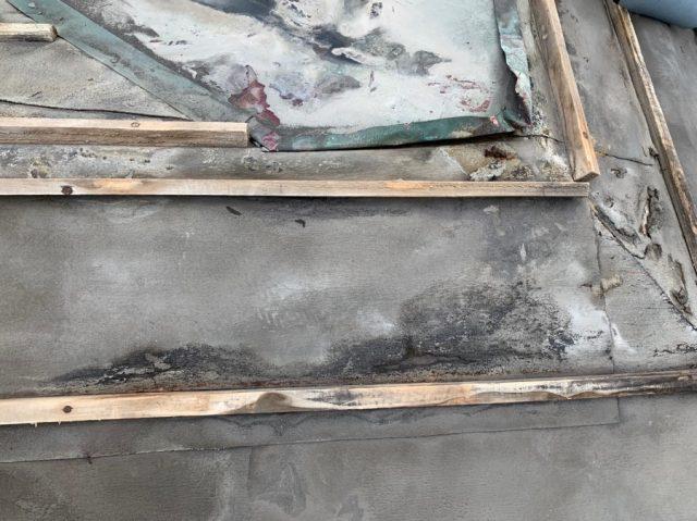 鹿児島雨漏れ補修工事