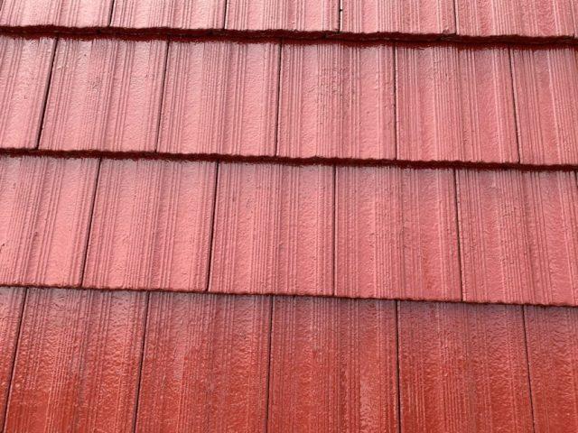 鹿児島市屋根塗装工事 完成