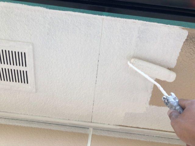 【鹿児島県霧島市】隼人町にあるアパート3棟のうち、B棟で屋根・軒天・雨樋の塗装をおこないました!軒天