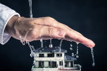 雨漏れ発生を防ぐ