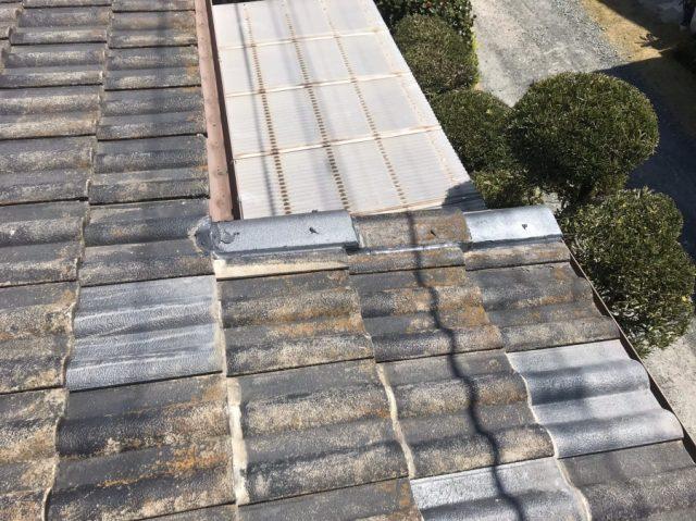 鹿児島市 雨漏れ補修工事 完成