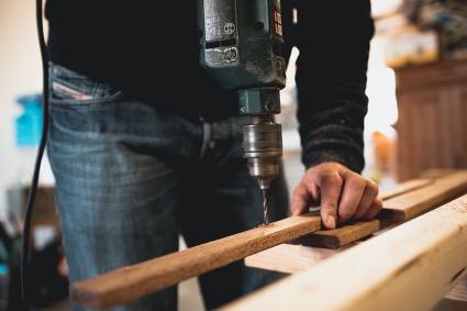 工具 DIY