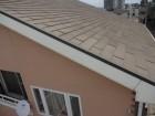 スレート屋根の傷み 全体