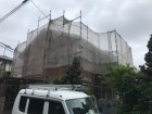 屋根リフォーム カバー工法
