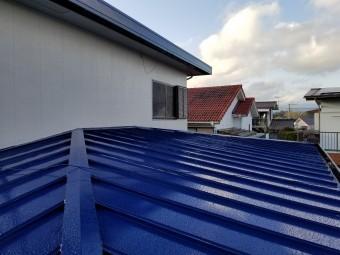 完工・屋根写真