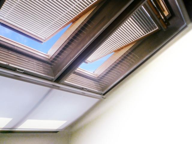 天窓のデメリット