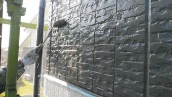 鹿児島市プレミアムシリコン 塗布