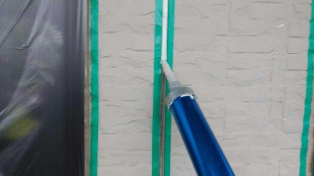 鹿児島市外壁補修コーキング