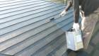 鹿児島市吉野での屋根塗装