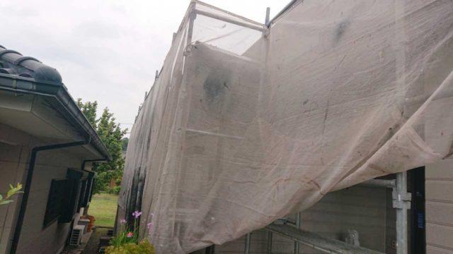 鹿児島市 屋根塗装工事