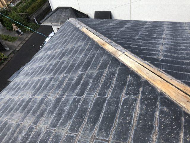 鹿児島で発生した屋根の台風災害