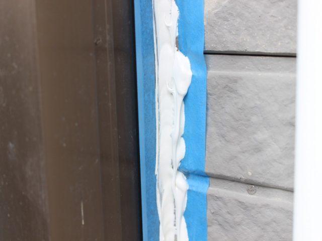 コーキング 外壁塗装
