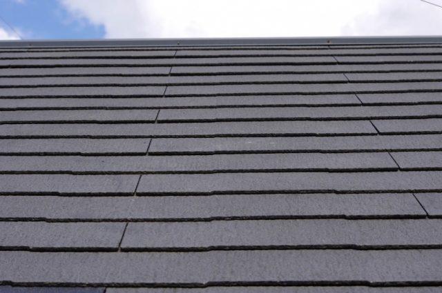 スレート屋根の施工費用