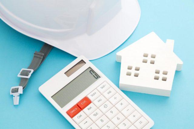 屋根コーキング補修の費用