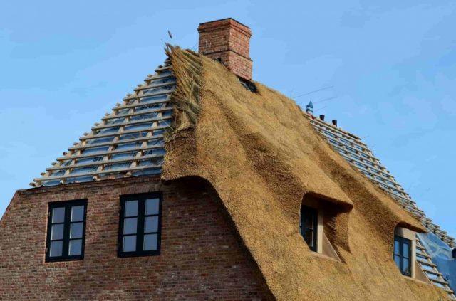 茅葺き屋根 特徴 まとめ