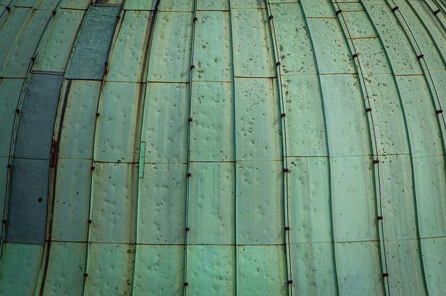 鋼板屋根の葺き方