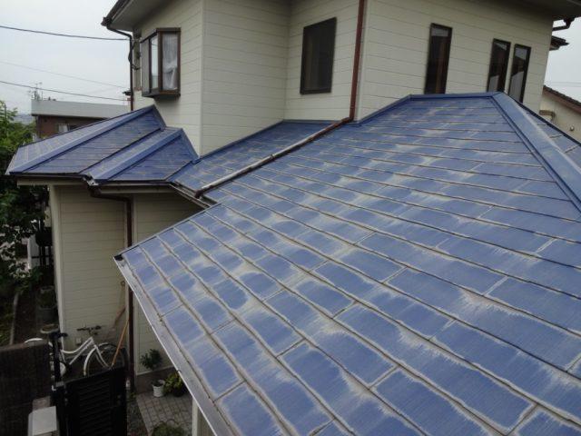 スレート屋根のリフォームとは
