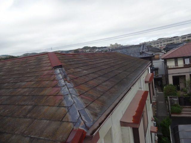 鹿児島市の屋根板金補修