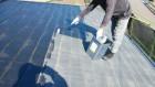 鹿児島市吉野での屋根塗装工事