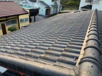 鹿児島市 雨漏れ 屋根の点検