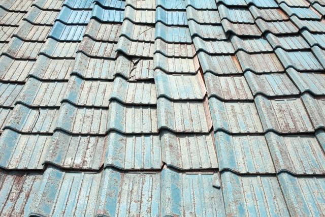屋根の耐久性とは