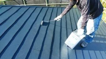 鹿児島市 屋根塗装