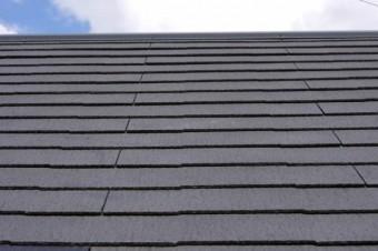 屋根 化粧スレート