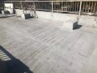 ビル屋上防水の傷み
