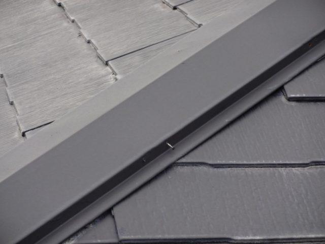 鹿児島市屋根調査屋根板金釘浮き