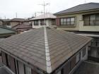 鹿児島市スレート屋根の塗装